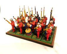 Warhammer Age of Sigmar Empire Freeguild Infantry Pikemen