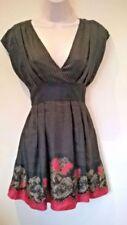 Silk Summer/Beach Regular Size Dresses for Women