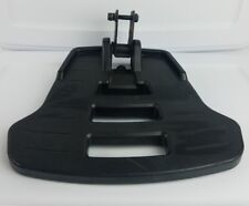 Jazzy Electric Wheelchair Foot Platform Assembly