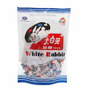 White Rabbit Creamy Candy - Large 180g