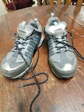 HYTEST SAFETY FOOTWEAR Wmn Size 6 USED