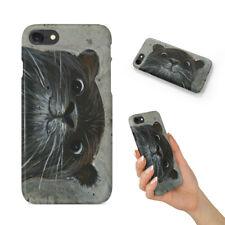 Otter Natación Animal 4 teléfono duro funda para Apple iPhone