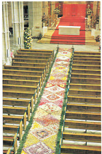 # N364 Cathedral of Our Lady & St Phillip Arundel Sussex VGC Unposted