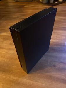 Microsoft Xbox One X Project Scorpio Edition, 1TB, Defekt !!!