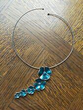 Pilgrim vintage choker style necklace