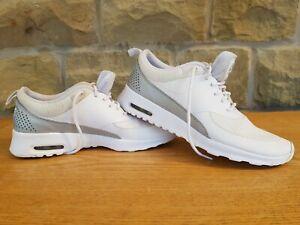 Nike Air Max Thea TXT womens trainers UK 5, EU38.5 US 7.5 (RRP £139.00)