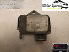 Rover 420 2.0 SDI-Colector Aire/mapa/Sensor De Presión De Sobrealimentación - 0 281 002 119