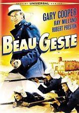 Beau Geste 0025192018992 DVD Region 1