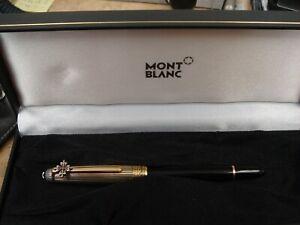 Mont Blanc Vintage Fountain Pen