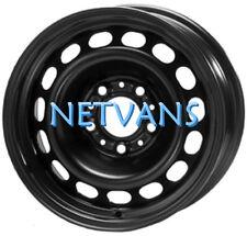 Cerchi in ferro 7780 7x16 5x108 ET42 65,1 Fiat Scudo Van II (2007 - attuale)