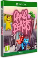 Gang Beasts Xbox One - NEW SEALED