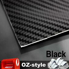 3D Carbon Fiber Vinyl Wrap Sheet Stickers Film Car Auto Body Decoration 30x151cm