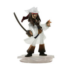 Crystal Clear Captain Jack Sparrow Disney Infinity 1.0 Pirates of the Caribbean