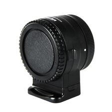 New NF-E1 AF Auto Focus Lens for Nikon Sony Alpha E-Mount Camera Mount Adapter