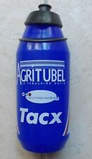AGRITUBEL TACX NL cycles water bottle road bike nice shape team cycling