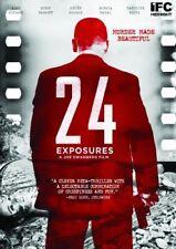 24 Exposures [New DVD] NTSC Format