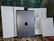 "Apple iPad 10.2"" WiFi 32GB Space Gray, Latest 8th Gen, MYL92LL/A MINT CONDITION"