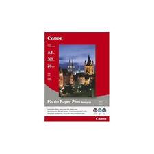 Carta CANON SG-201 Photo Paper Plus Semi-Lucida Fogli 260gsm 20 A3