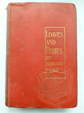 Bernard Capes – LOAVES AND FISHES (1906) – Supernatural Stories