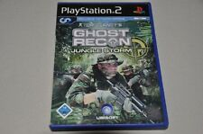 Playstation 2 Spiel - Ghost Recon Jungle Storm - Tom Clancy - komplett PS2 OVP