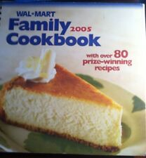 B000JQWOUE Wal-mart Family Cookbook 2005