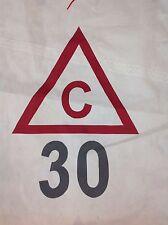 Sail  Replacement Insignia Logo, J 24, Tartan, Catalina, Compac, Pearson