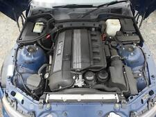 BMW Z3 ENGINE PETROL, 2.0, 2.0i, M52, E36/7, 05/99-10/00 99 00