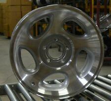"16"" Ford Explorer 1998 1999 2000  Factory OEM Rim Wheel 3293B Silver BLEMISH"