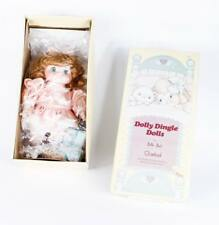 "Vintage Porcelain Doll  by Bette Ball for Goebel -""L'il Dolly Dingle"""