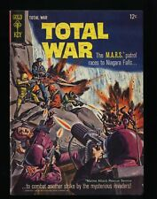 Total War #2 VG/FN 5.0