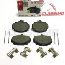 Front Brake Pads for MG MGB - all 1.8 models - 1962 to 1980