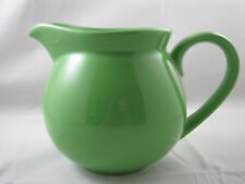 Green Apple Pitcher 36oz Waechtersbach German Stoneware New