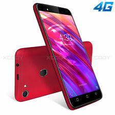 XGODY 8GB inteligente Teléfono 2SIM Android 8.1 Móviles Libres LTE 4G Smartphone
