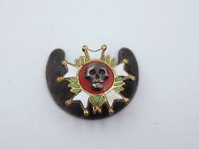 Vintage French Legion of Honor Perilous Acts Lapel Badge