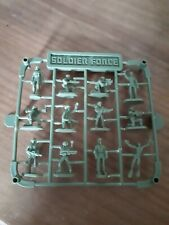 Solider force unused men people Replacement parts w272