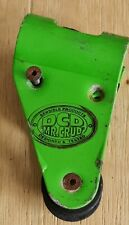 Mr Crud DCD - Dave's Chain Device - retro/vintage  - Green