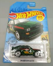 New 2019 Hot Wheels '84 Audi Sport Quanttro (7/10 Baja Blazers)