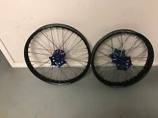 Yamaha mx wheels set yz125 or Yz250