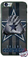 Dallas Cowboys Football Glove Phone Case Cover For iPhone Samsung Google LG