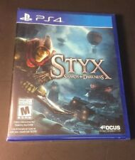 Styx [ Shards of Darkness ] (PS4) NEW