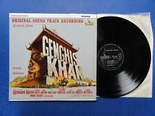 Gengis Khan LIBERTY 65 A1B1 UK 1st PR LP Nuovo di zecca ARCHIVIO