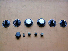 JENN AIR S120 Control Panel Knobs   (NO CONVECT)