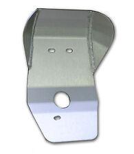 RICOCHET Aluminum Skid Plate for a 2000-2008 Honda CR80  w/ Free Custom Color