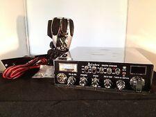 Cobra 29 LTD Chrome CB Radio - PERFORMANCE TUNED + ECHO BOARD