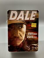 Dale Earnhardt The Movie (Narrated by Paul Newman) (6 Disc,Collectible Tin) 2007