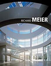 Richard Meier: Minimum Series-ExLibrary