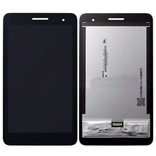 Full LCD Display Touch Screen For Huawei MediaPad T1 7.0 T1-701U Assembly Black
