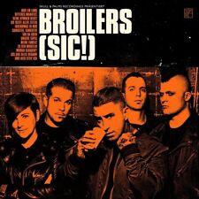 BROILERS - (SIC!)   CD NEU