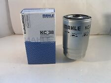 Mahle Fuel Filter KC38 Fits Citroen Fiat Ford Land Rover Peugeot Vauxhall