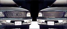 Fia WF929-65 Custom Fit Winter Front And Bug Screen Fits 16-18 Titan Titan XD